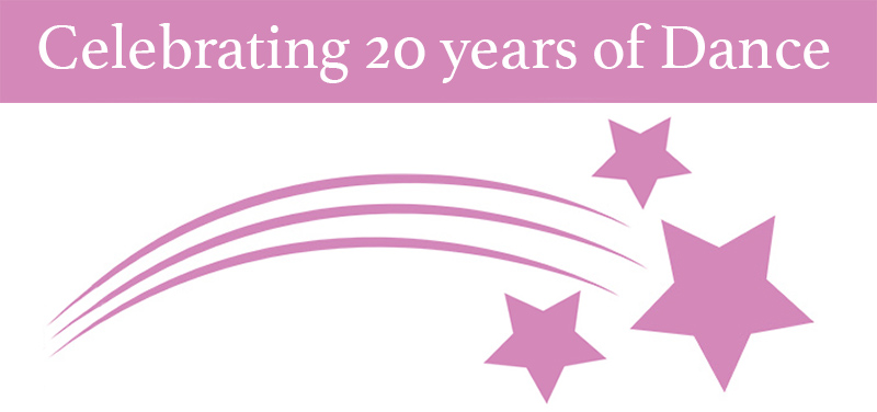 Affinity Dance - Celebrating 20 years of Dance